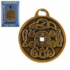 Амулет монета от джулии ванг отзывы чери амулет цена 2007