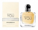 Парфюмерная вода Emporio Armani Because it's you